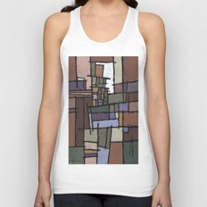 In the Zone Unisex Tank Top