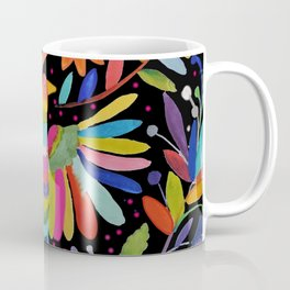 pajaros Otomi Coffee Mug