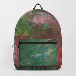 Syntaira's Mountain WC170307a Backpack