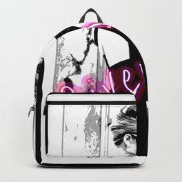 fashion icon no 2 neon edition Backpack