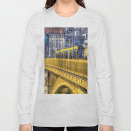 Margaret Bridge Budapest Long Sleeve T-shirt