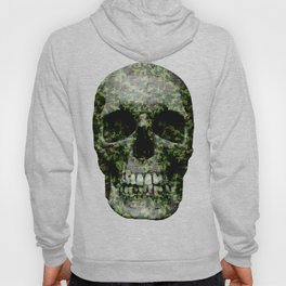 camou is new black Hoody