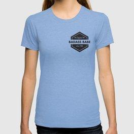 Original Badass Babe T-shirt