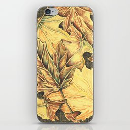 Turn iPhone Skin