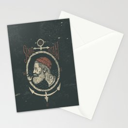 South Ocean Stationery Cards