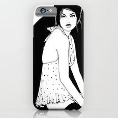 Midnight Mood iPhone 6s Slim Case