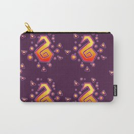 Mystic Fire Carry-All Pouch