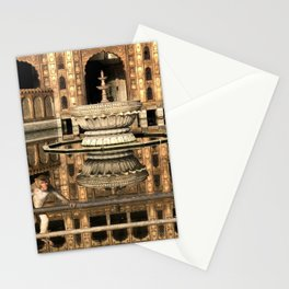 Temple Reflections Stationery Cards