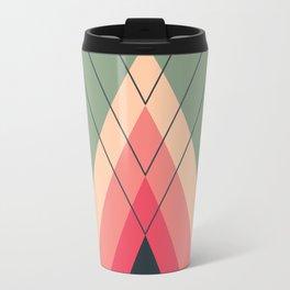 Iglu Rosegreen Travel Mug