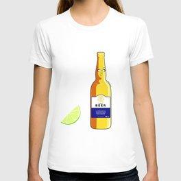 Mayan Beer T-shirt