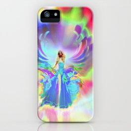"""""""Out of Nova - Uno"""" by surrealpete iPhone Case"""