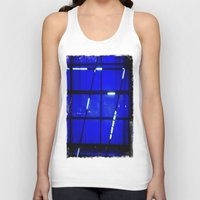science Tank Tops featuring Science by Art Ground