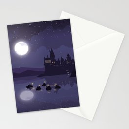 1st Year Arrivals Stationery Cards