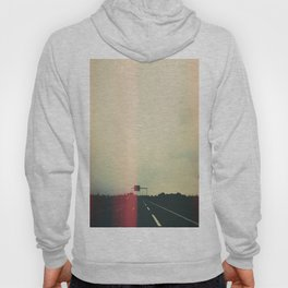 Death On a Highway Hoody