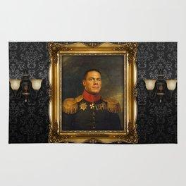 John Cena - replaceface Rug