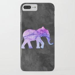 Almighty Elephant, 2016 iPhone Case