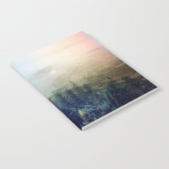 flipped forest Notebook