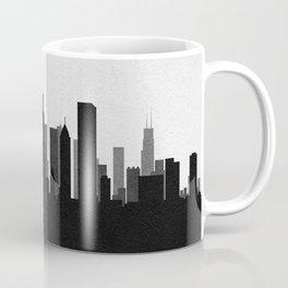 City Skylines: Chicago Coffee Mug