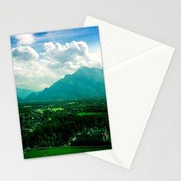 Salzburg Stationery Cards