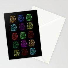 Warhol Wheatley Stationery Cards