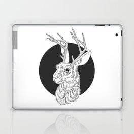 The Jackelope Laptop & iPad Skin