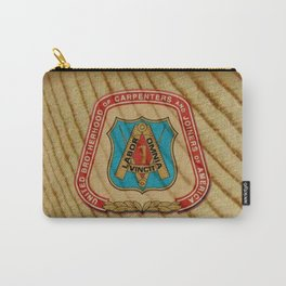 Carpenters Carry-All Pouch