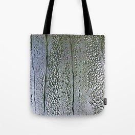 Condensation Tote Bag