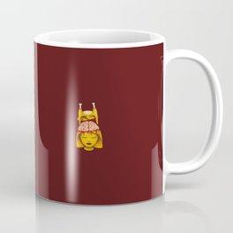 Brainstorming Coffee Mug