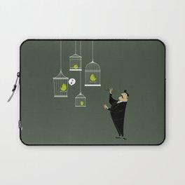 Music director Laptop Sleeve