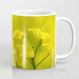 Rape with a butterfly 62 Coffee Mug