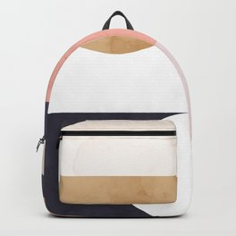 Geometric Moontime 1 Backpack