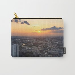 Berliner Sonne Carry-All Pouch