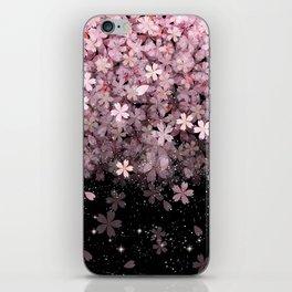 Cherry blossom #11 iPhone Skin