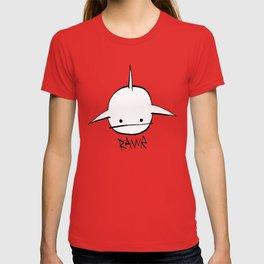minima - hover shark T-shirt