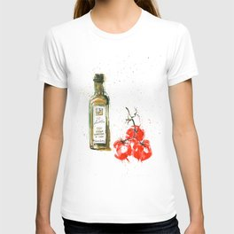 Cucina italiana T-shirt