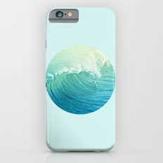 Catch the Wave iPhone 6 Slim Case