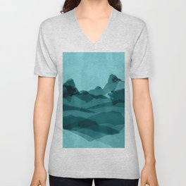 Mountain X 0.1 Unisex V-Neck