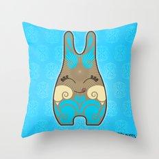 ADITI Throw Pillow