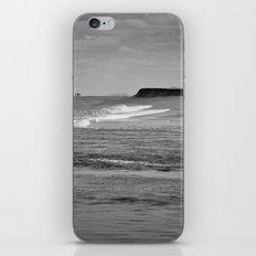 Next stop Antarctica iPhone & iPod Skin