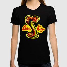 Cobra Kaiju T-shirt