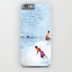 Surfing Time iPhone 6s Slim Case