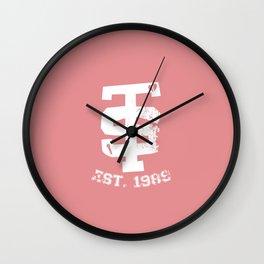 TS 1989 Wall Clock