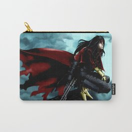 FFVII - Vincent Carry-All Pouch
