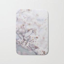 . flower day dream . Bath Mat