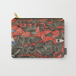 - sensitivity - Carry-All Pouch