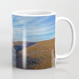 At World's End Coffee Mug