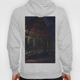 The house Hoody