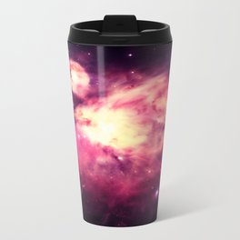 Orion Nebula Warm Travel Mug