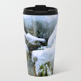 Where am I? Travel Mug
