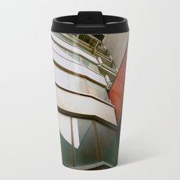 RED RIEGEL Travel Mug